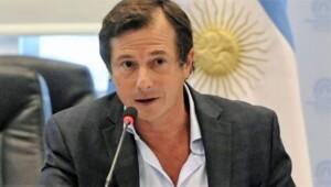 Lipovetzky, con la mira en 2023, bancó a Garro y destrozó a Tolosa Paz