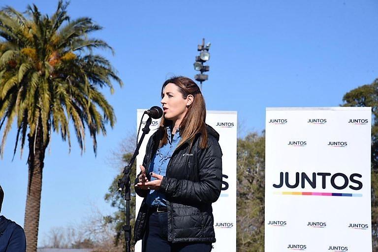 Julieta Quintero Chasman PRO campaña 2021