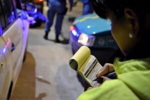 Secuestran 26 motos en operativos de control vehicular en La Plata