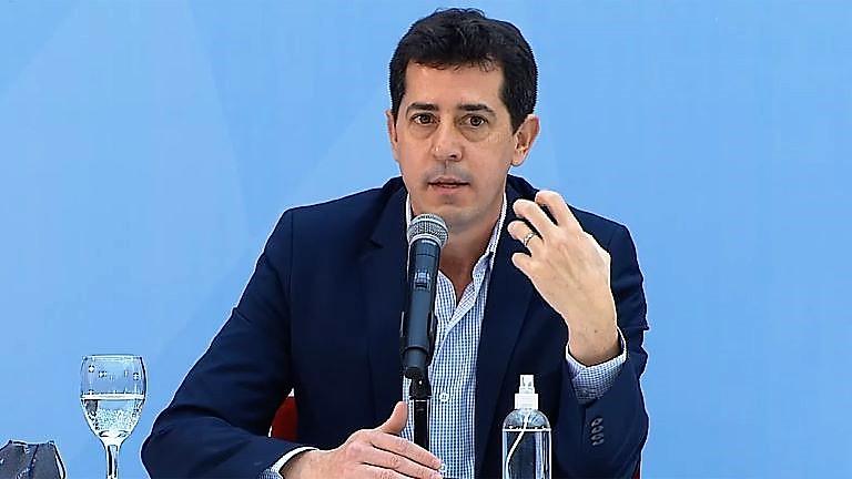 Eduardo Wado De Pedro