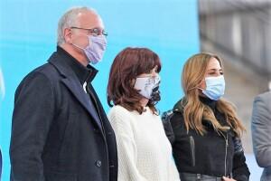 Gollan destrozó a Manes: «Notiene formación en salud pública»