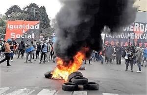 Conflicto en Lomas: el PJ Bonaerense denuncia oportunismo electoral