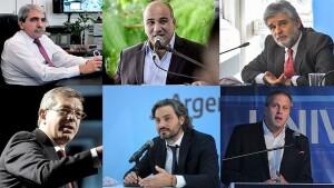 Punto final: Cristina sumó otros cuatro ministros en el gabinete