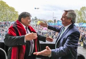 FOPEA repudió el ataque a la prensa del intendente de José C. Paz, Mario Ishii