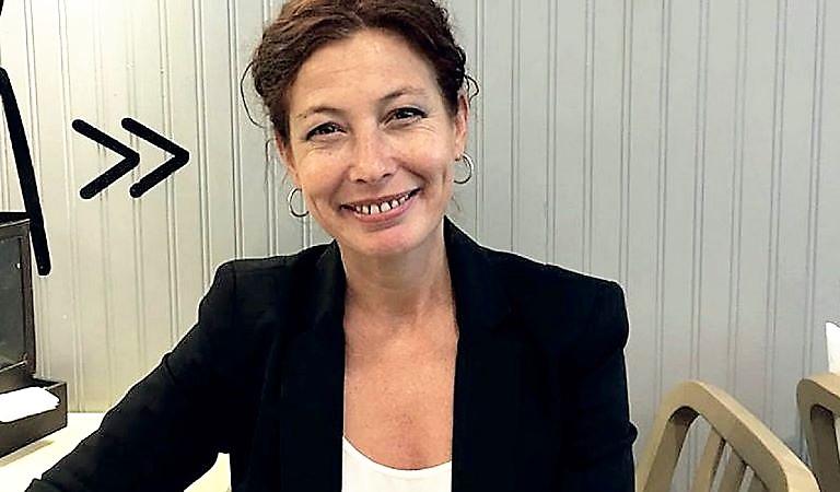 Shila Vilker