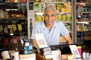 Descuentos del 40% en la compra de alimentos en comercios de barrio