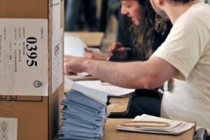 Qué y cómo se vota en las elecciones primarias