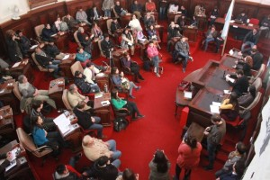 Aprueban la nueva Ordenanza Fiscal Impositiva con modificaciones hechas por el massismo
