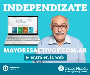 F5 – Sponsor – Banco Nación