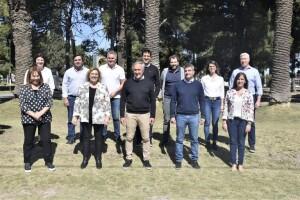 """Abad denunció un """"internismo descarnado"""" en el FdT, con """"los argentinos sufriendo al medio"""""""